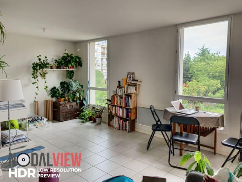Sale apartment Toulouse 217875€ - Picture 2