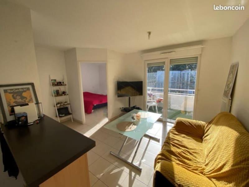 Vente appartement St andre de cubzac 105840€ - Photo 2