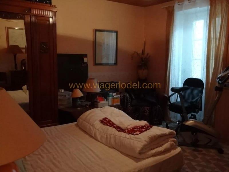 Life annuity house / villa Sainte-colombe-sur-guette 61500€ - Picture 9