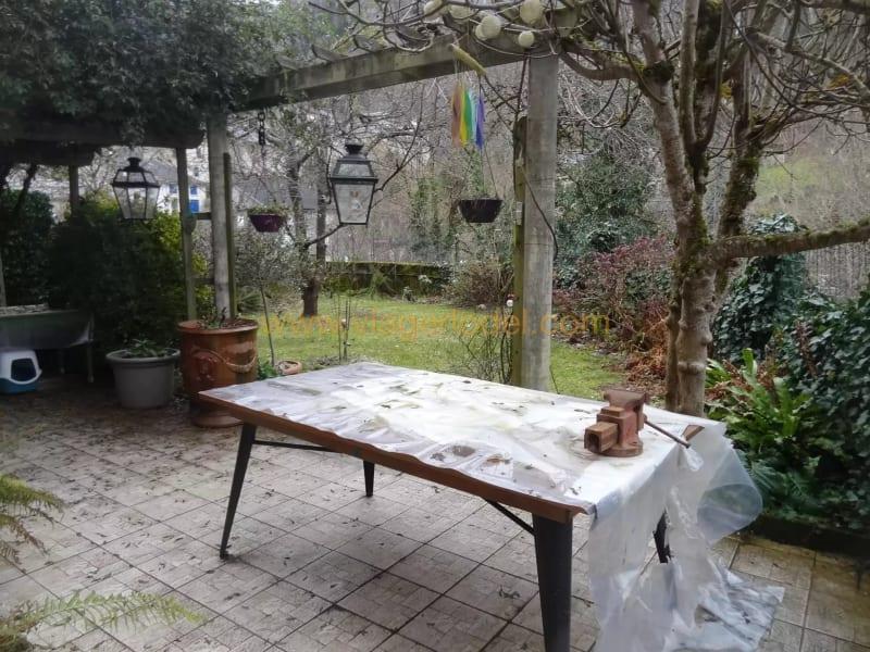 Life annuity house / villa Sainte-colombe-sur-guette 61500€ - Picture 2