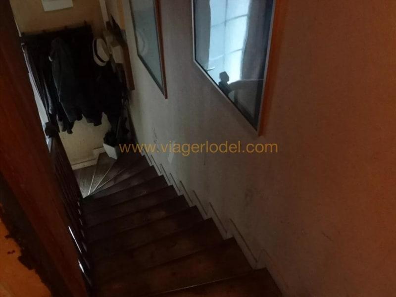 Life annuity house / villa Sainte-colombe-sur-guette 61500€ - Picture 7