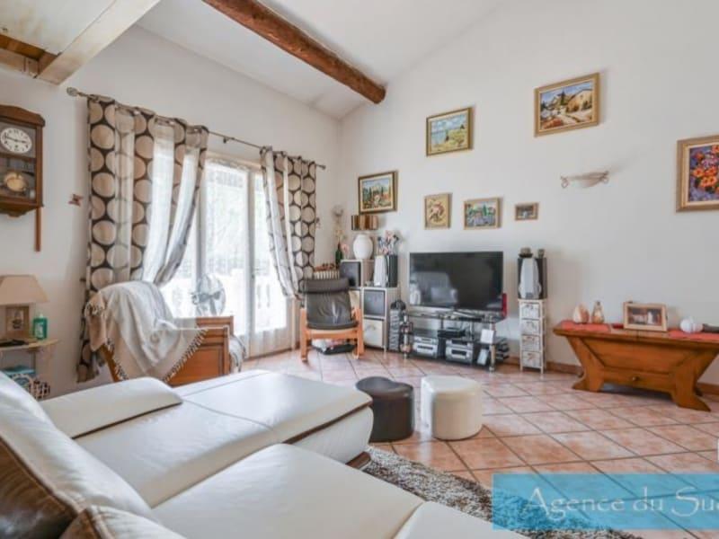 Vente maison / villa La bouilladisse 577000€ - Photo 2