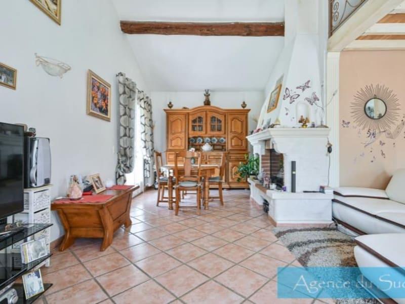Vente maison / villa La bouilladisse 577000€ - Photo 4