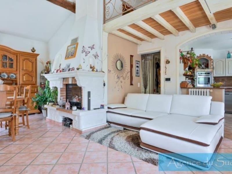 Vente maison / villa La bouilladisse 577000€ - Photo 5
