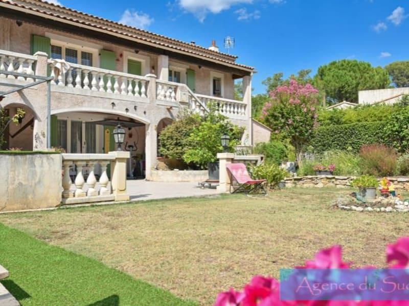 Vente maison / villa La bouilladisse 577000€ - Photo 10