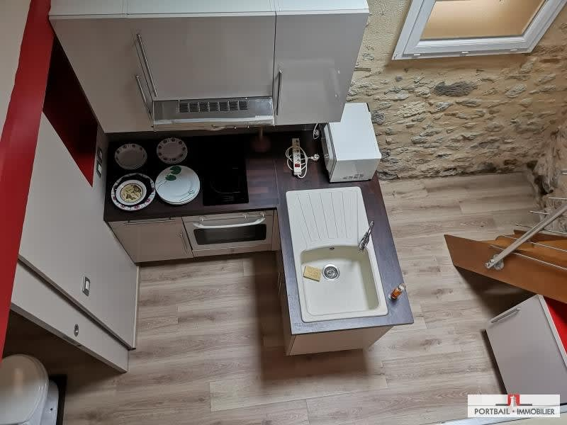 Vente maison / villa Blaye 59900€ - Photo 2