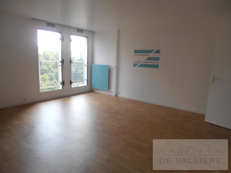 Sale apartment Nanterre 420000€ - Picture 1