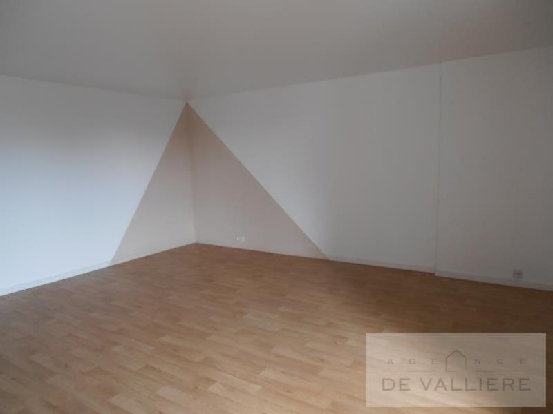 Sale apartment Nanterre 420000€ - Picture 2
