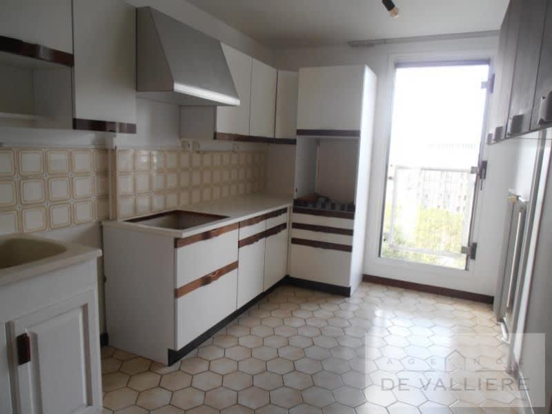Sale apartment Nanterre 420000€ - Picture 3