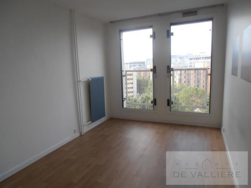 Sale apartment Nanterre 420000€ - Picture 4