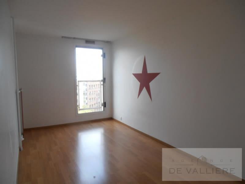 Sale apartment Nanterre 420000€ - Picture 5