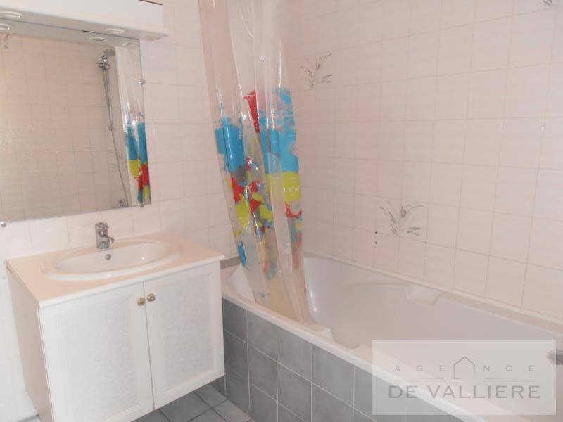 Sale apartment Nanterre 420000€ - Picture 6