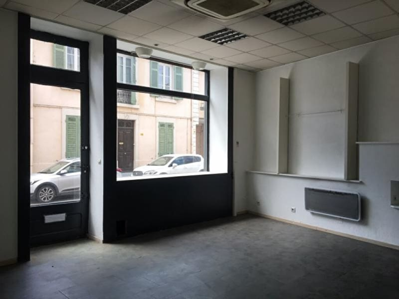 Rental office Ste colombe 480€ CC - Picture 1