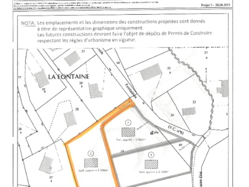 Vente terrain Nayemont les fosses 43600€ - Photo 5