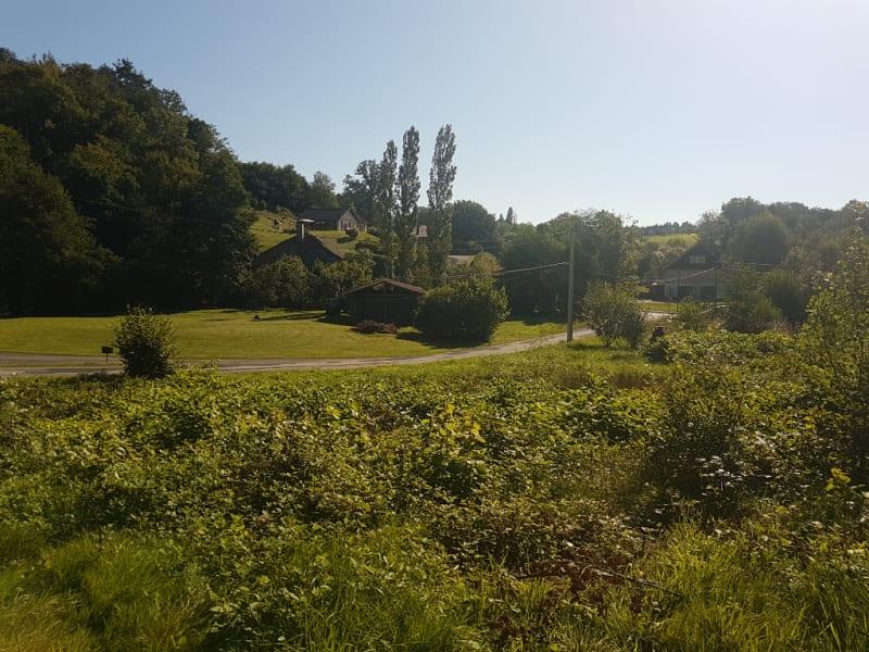 Vente terrain Nayemont les fosses 38600€ - Photo 1