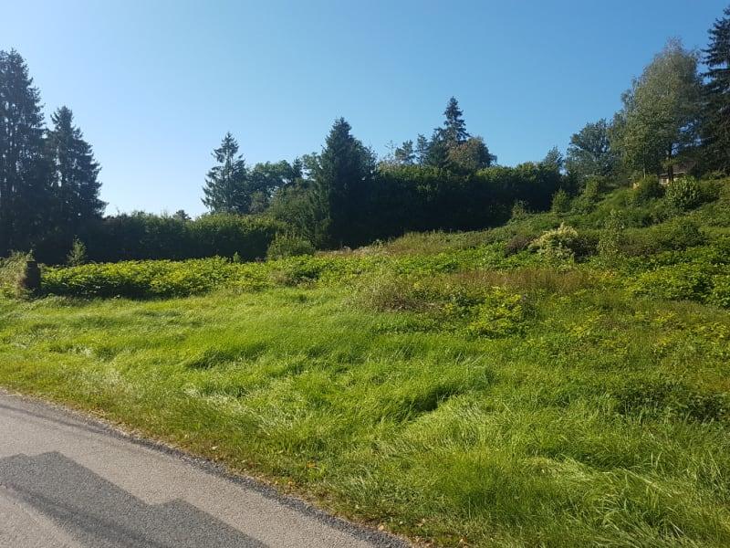 Vente terrain Nayemont les fosses 38600€ - Photo 2