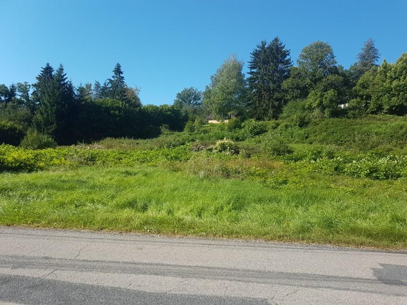 Vente terrain Nayemont les fosses 33600€ - Photo 1