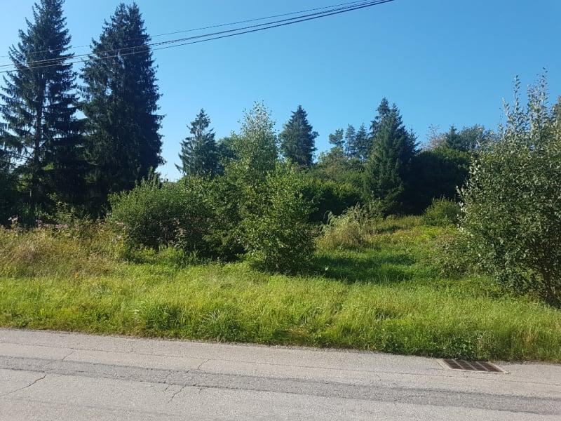 Vente terrain Nayemont les fosses 33600€ - Photo 2