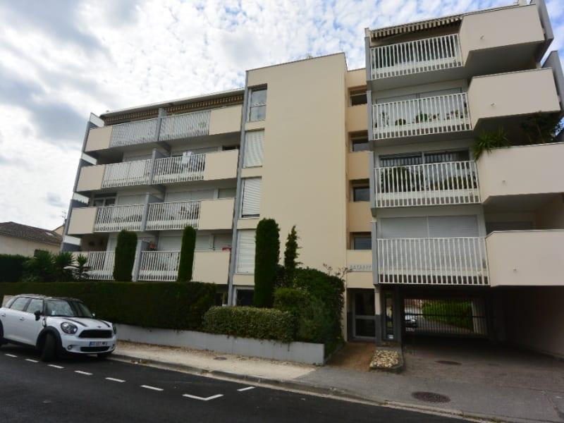 Appartement  1 pièce(s) 20.51 m2