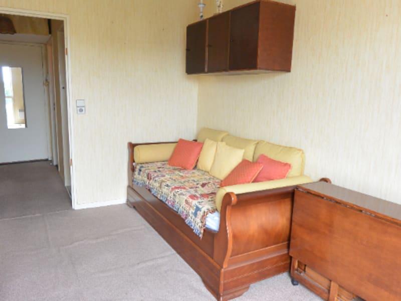 Sale apartment Bordeaux 119800€ - Picture 2