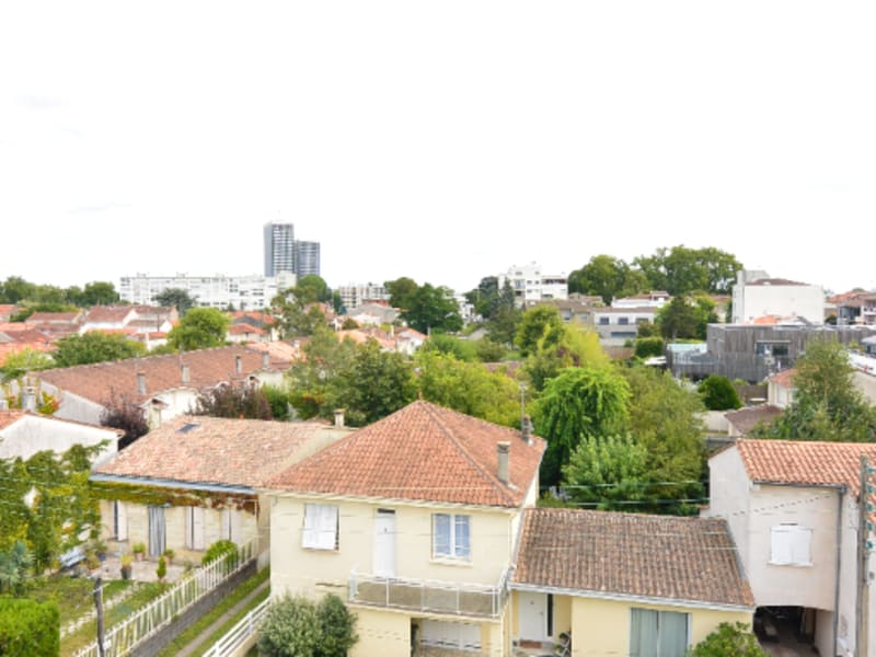 Sale apartment Bordeaux 119800€ - Picture 6