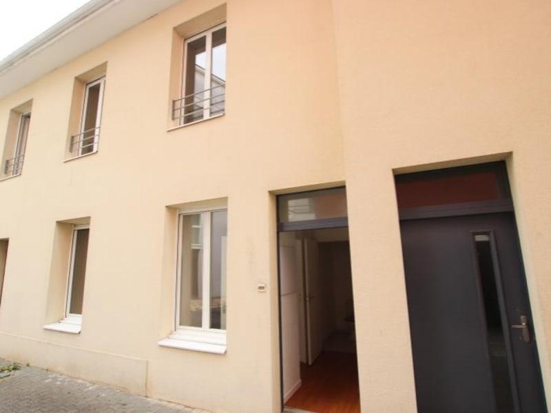 Vente appartement Bordeaux chartrons 297000€ - Photo 1