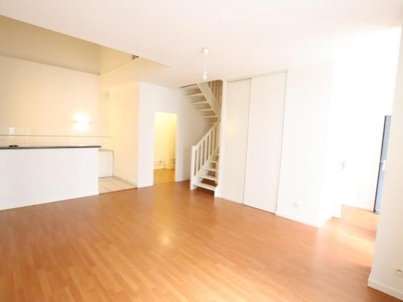Vente appartement Bordeaux chartrons 297000€ - Photo 2