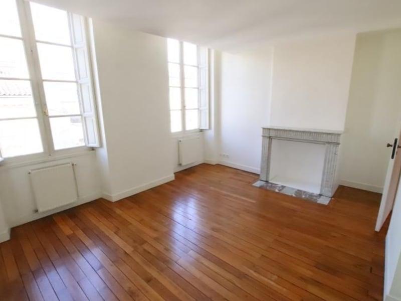 Vente appartement Bordeaux 595000€ - Photo 1
