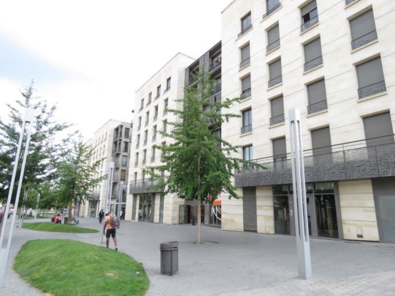 Vente parking Bordeaux 44400€ - Photo 2