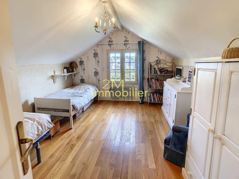 Vente maison / villa Vaux le penil 395000€ - Photo 17