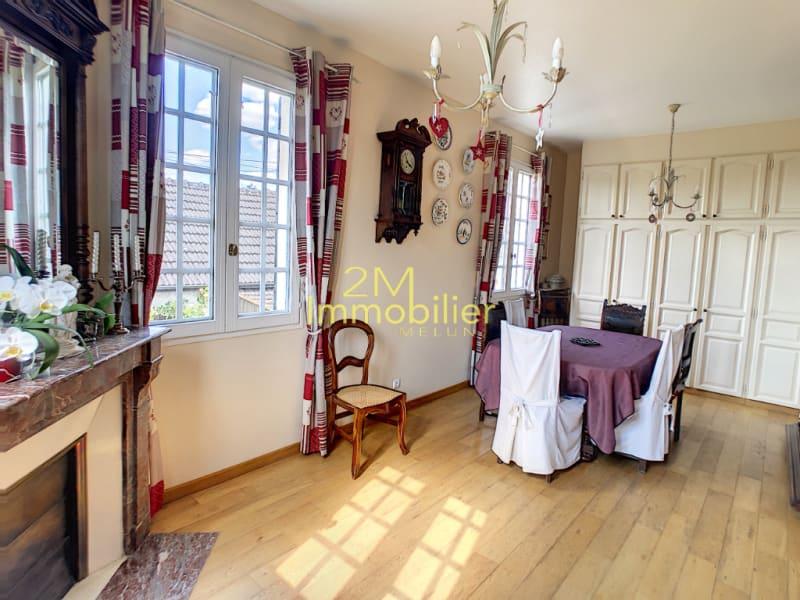 Vente maison / villa Vaux le penil 395000€ - Photo 6