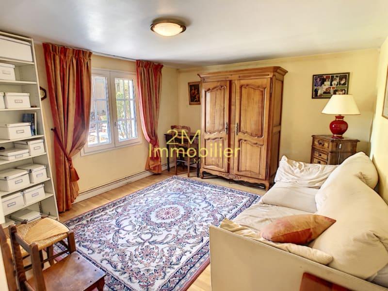 Vente maison / villa Vaux le penil 395000€ - Photo 8