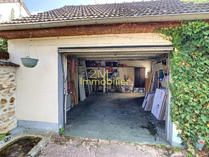 Vente maison / villa Vaux le penil 395000€ - Photo 10