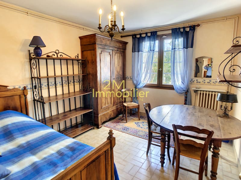 Vente maison / villa Vaux le penil 395000€ - Photo 12