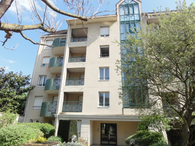 Sale apartment Melun 107000€ CC - Picture 9