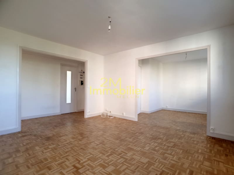 Vente appartement Melun 115000€ - Photo 5