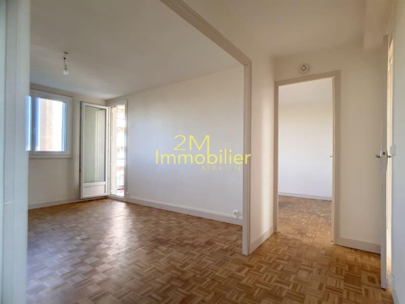 Vente appartement Melun 115000€ - Photo 6
