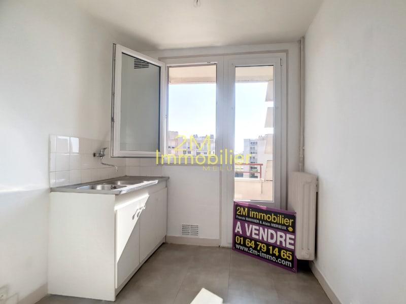 Vente appartement Melun 115000€ - Photo 10