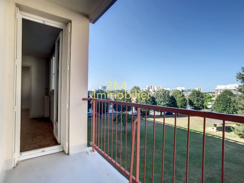 Vente appartement Melun 115000€ - Photo 13