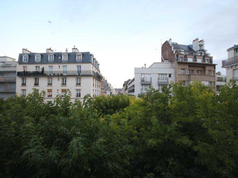 Sale apartment Paris 14ème 590000€ - Picture 4
