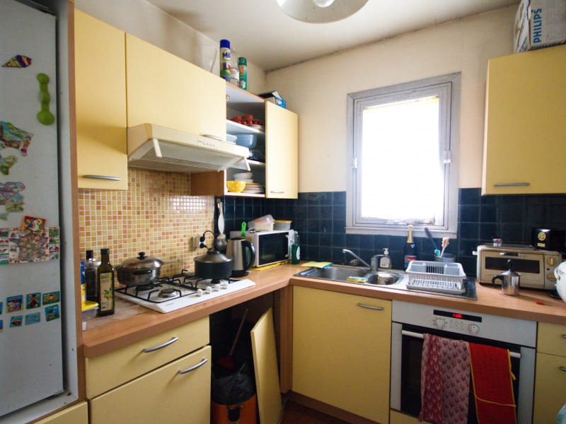 Sale apartment Paris 14ème 590000€ - Picture 6