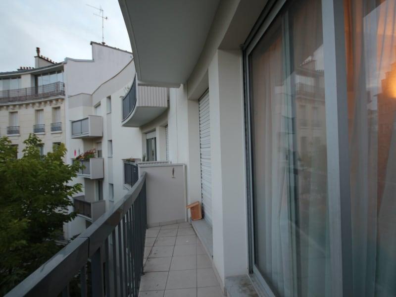 Sale apartment Paris 14ème 590000€ - Picture 3