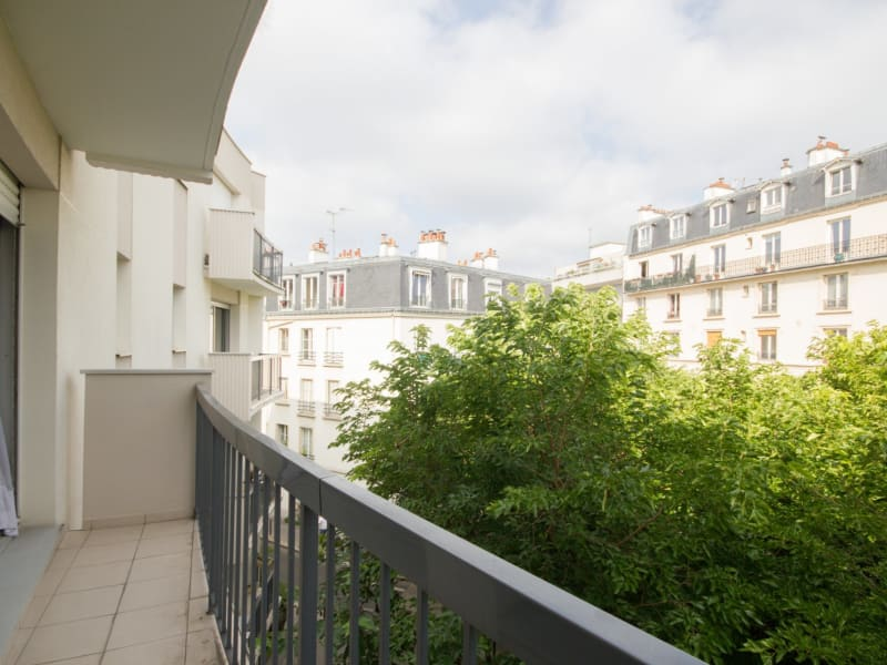 Sale apartment Paris 14ème 590000€ - Picture 9
