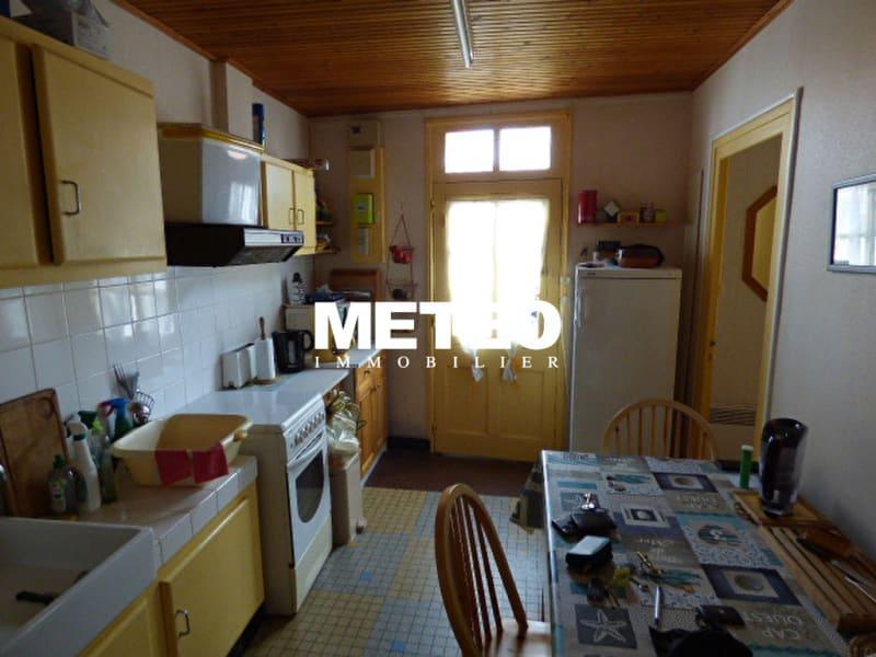 Verkauf haus La tranche sur mer 108500€ - Fotografie 2
