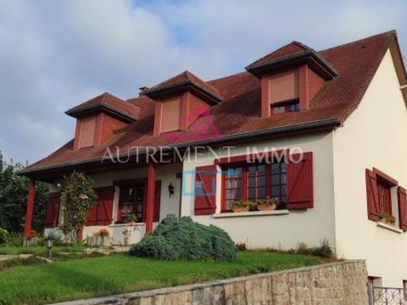 Sale house / villa Aubigny en artois 257500€ - Picture 1