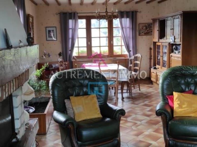 Sale house / villa Aubigny en artois 257500€ - Picture 2