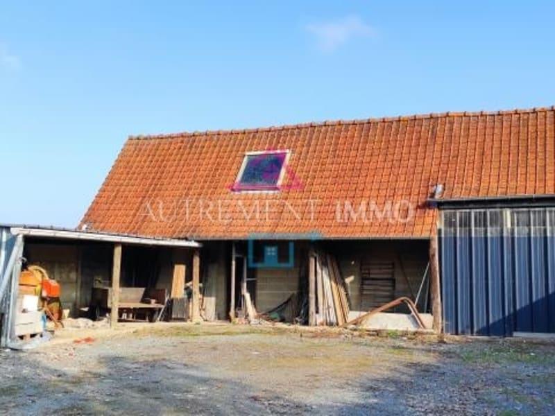 Sale house / villa Aubigny en artois 257500€ - Picture 5