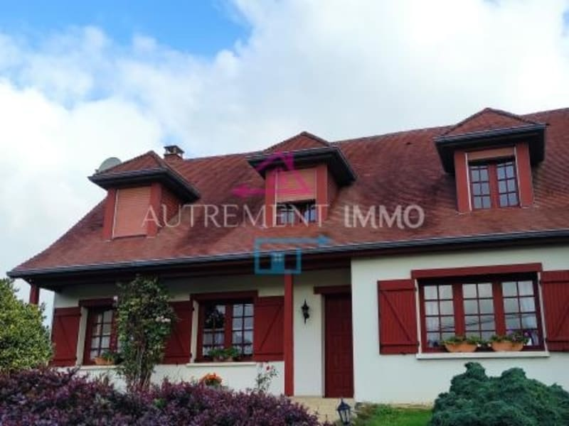 Sale house / villa Aubigny en artois 257500€ - Picture 8