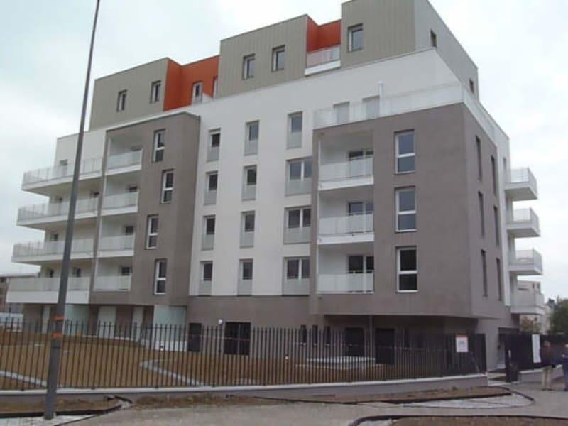 Rental apartment Cergy 591,41€ CC - Picture 2
