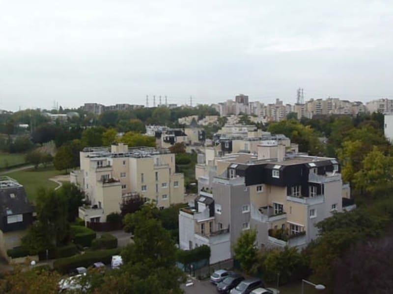 Rental apartment Cergy 591,41€ CC - Picture 3